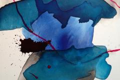 Terrain by Sande Waters