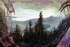 July - Untethered by Vicki Lynn Rae