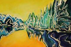 10-VictoriaEftimova-Rice-Lake-1.Size-28x38cm-Mixed-media-on-paper-WEB