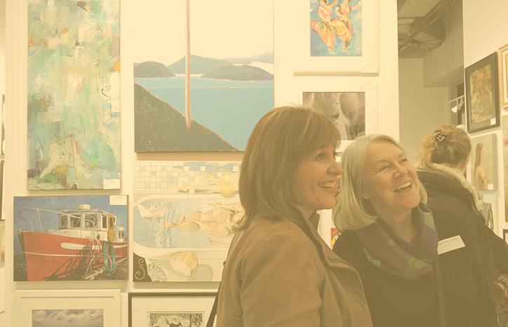 Annual Membership North Van Art Community Art Council