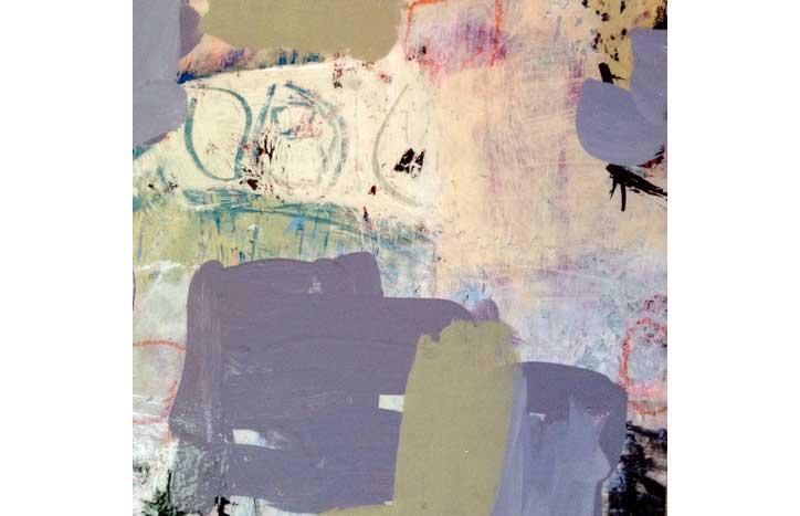 Izmir by Diane Isherwood