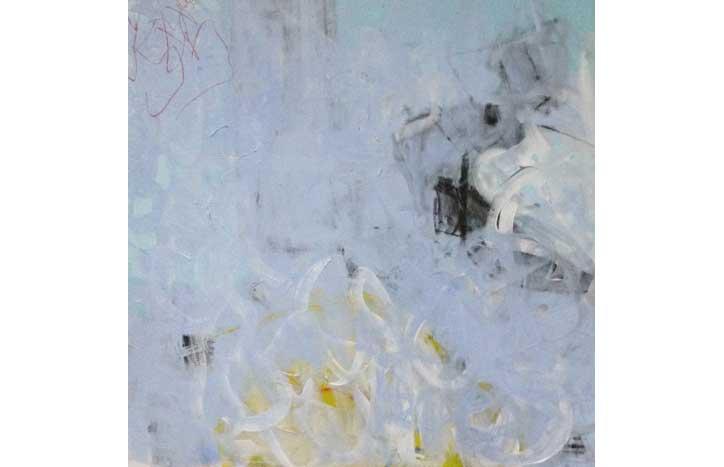Kims Warble by Diane Isherwood