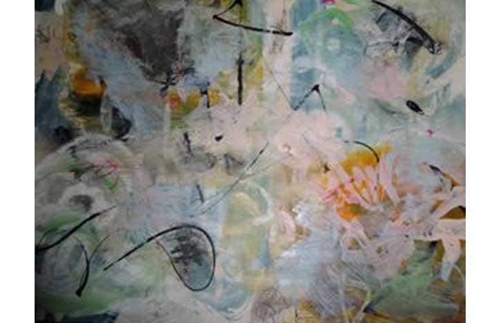 Mayhem by Diane Isherwood