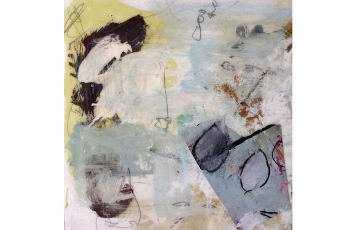 Meraviglioso by Diane Ishwerwood