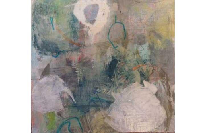 Daigo2 by Diane Ishwerwood