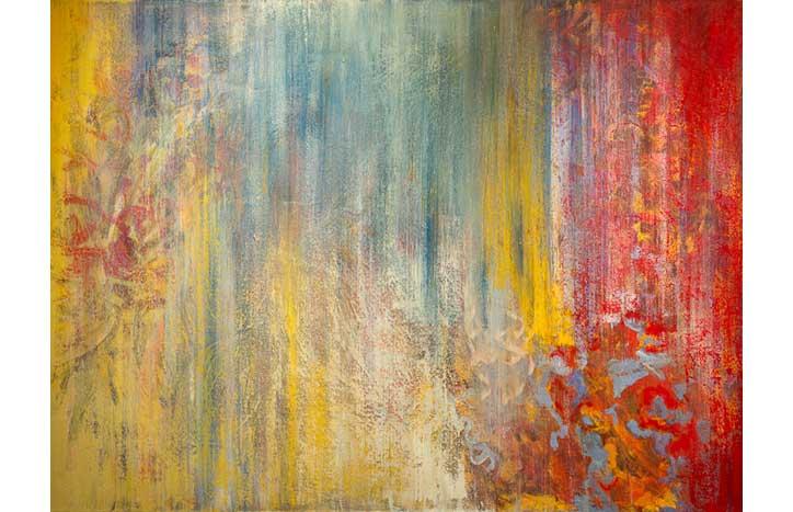 Rain by Doris MacDougall