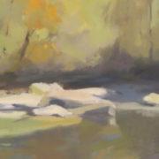 Lynn Creek by Maria Josenhans