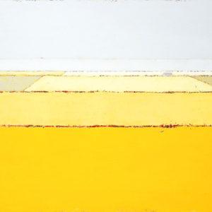 Wenatchee Hayfields VI by Angelica Montero