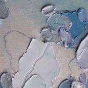 Blue Philosophy by Sande Waters