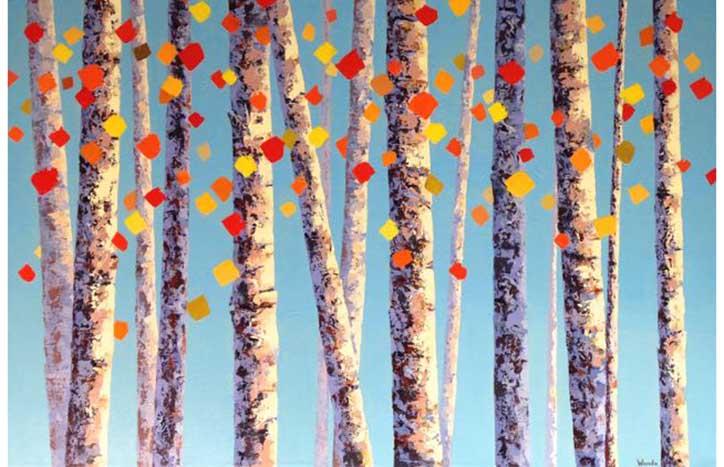 Breezy by Wanda Doyle