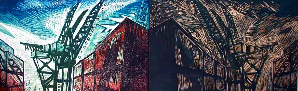 Limited Editions: The Art of Printmaking
