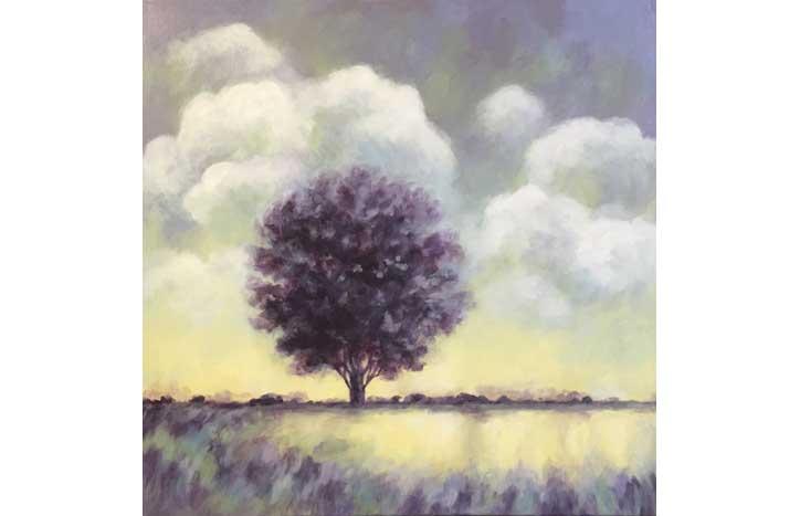 Light of the day by Dana Johnson