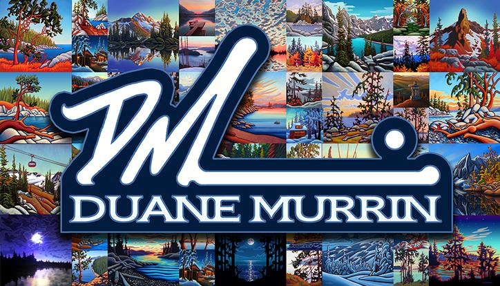 Duane Murrin