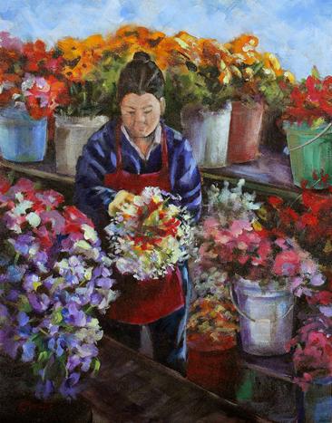 Linda Ramsden