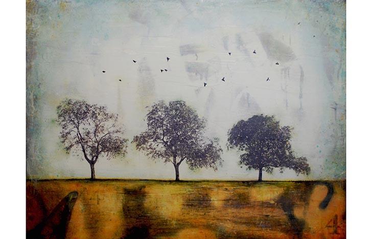 Homeland by Lori Bagneres