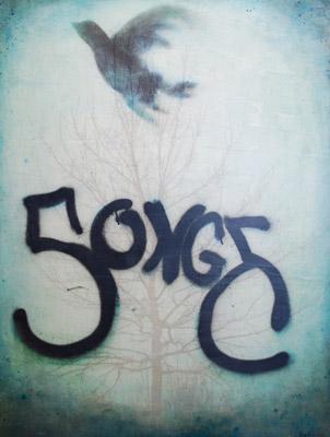 Crow Songs by Lori Bagneres