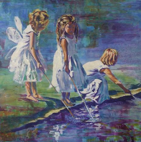 Louise Nicholson