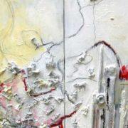 Borders by Mila Kostic