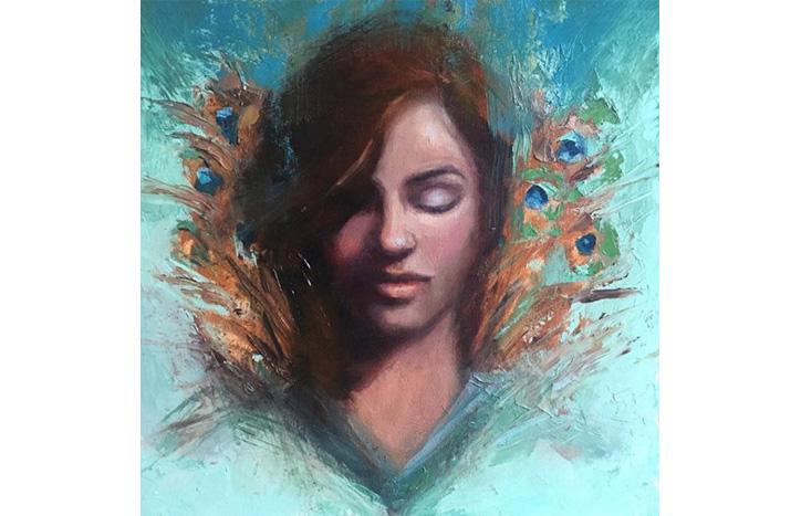 New Vision by Caroline Dahlmanns