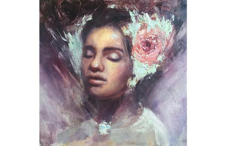 Art Awakening by Caroline Dahlmanns