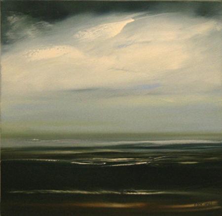 Somewhere Over Horizon by Carole Arnston