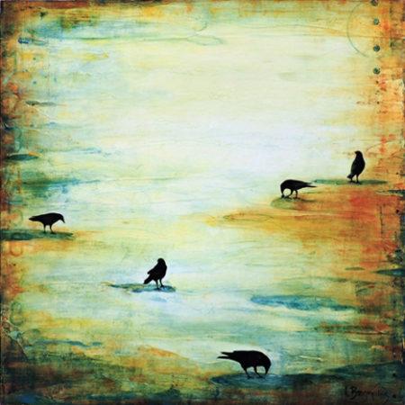 Take Five II by Lori Bagneres