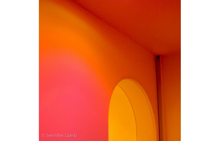 Glowing by Jennifer Lamb