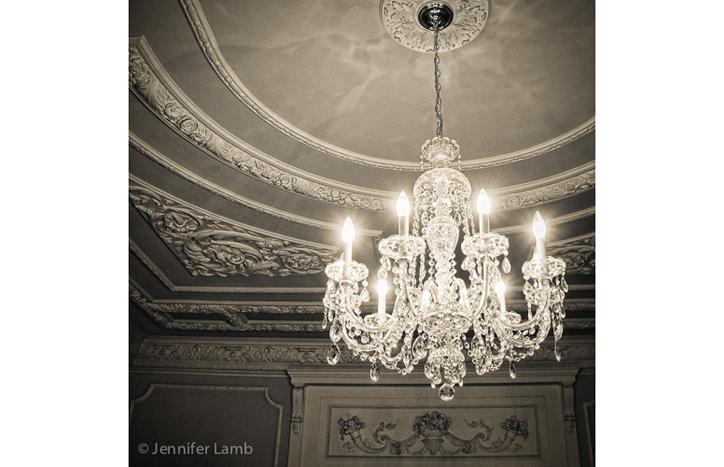 Sparkling by Jennifer Lamb