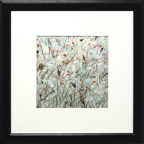 Foliage I by Richard Kent