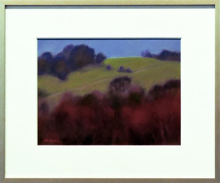Lowland Hills by Bruce F. McAdam