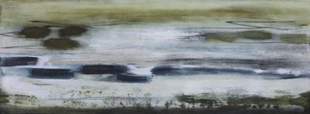 Pond Drift by Heather McAlpine