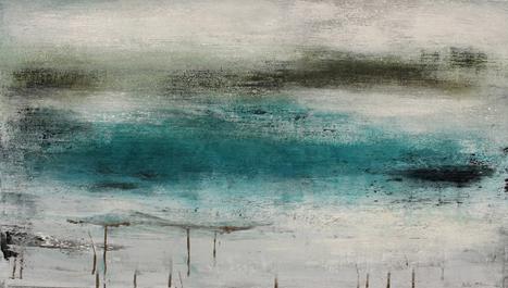 Shoreline #8 by Heather McAlpine