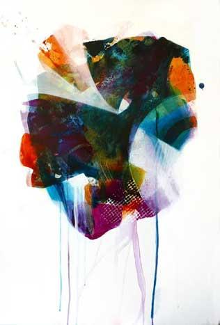 embrace opportunity by Melanie Ellery