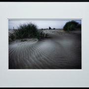 Ocean Shore Dune Drift by Edward Peck