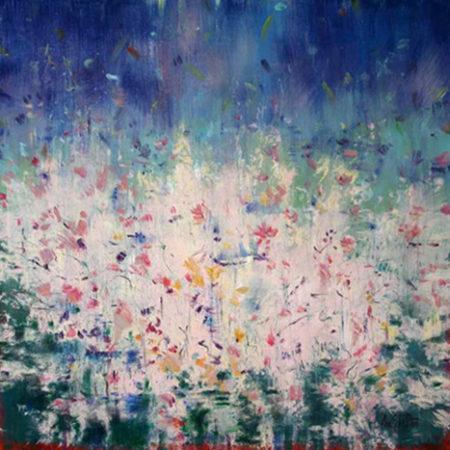 Cosmic Breath by Monica Shelton