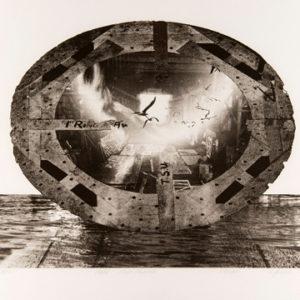 Portal Lower Lonsdale by Bonnie Jordan