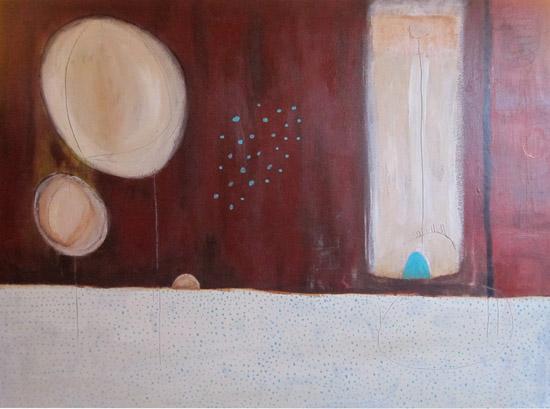 Finding Balance by Jessamyn Box