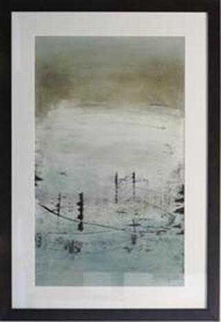 Mirror Lake 1 by Heather McAlpine