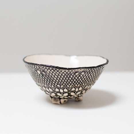 ceramics by Gail Coney