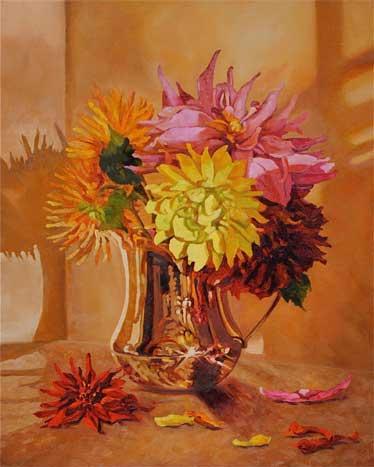September's Gift by Sheree Jones