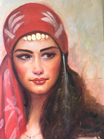 Mona Kia