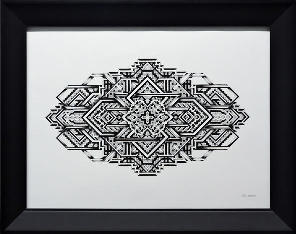 Infinite by Ali Peterson