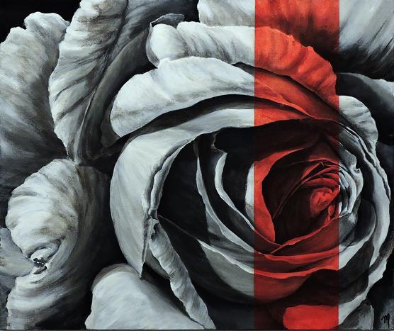 Red Rose Line