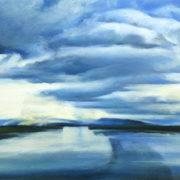 Waterway: The Fraser by Donna Cowan