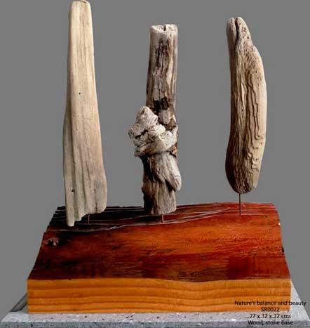 Nature's Balance & Beauty by Ivanno Macci