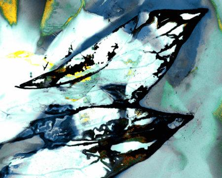 Reflective Bird