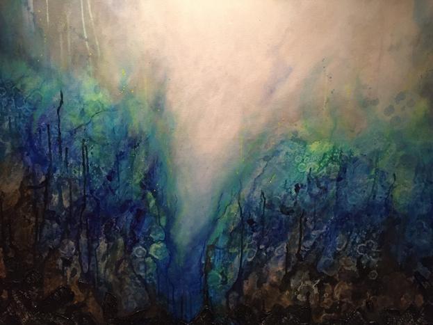 Luciferas by Tiffany Reid