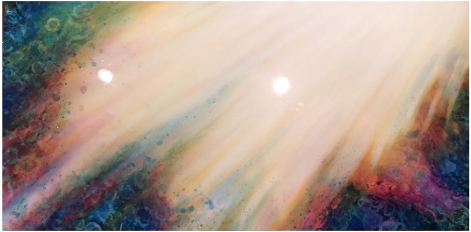 Lumina by Tiffany Reid
