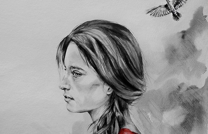 Cuckoo by Suzanna Orlova