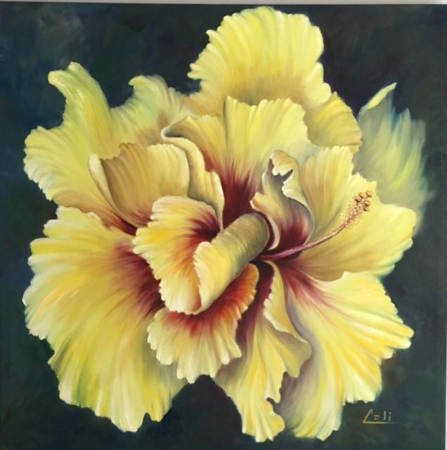 Tropical Dream by Celinda Stevens